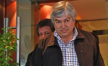 Alicia Kirchner pidió que rescindan los contratos de obra pública a Lázaro Báez