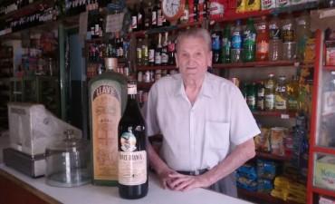 Armando Seculini. Un almacén muy especial