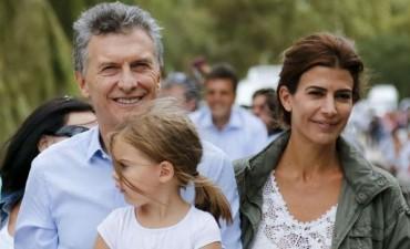 El Presidente y su familia descansan en Córdoba