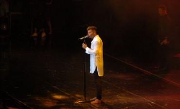 Ricky Martin ldeslumbró a todas las mujeres en una noche inolvidable