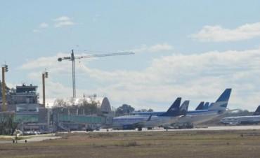 Invertirán $ 220 millones en obras para aeropuertos