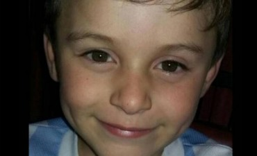 Un niño murió atropellado por un patrullero en Villa Ballester