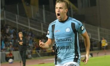 Belgrano venció a River en un partido lleno de emociones