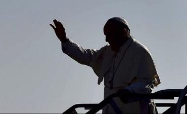 Francisco en su misa en Chiapas denunció el maltrato a los pueblos originarios