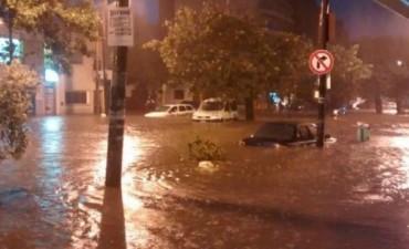El temporal arrasó con todo en Córdoba y dejó tres muertos