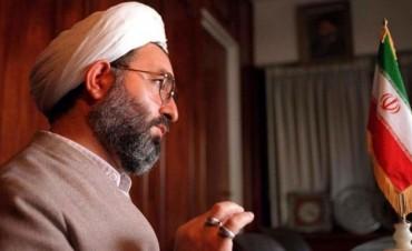 MIA: Interpol ratificó las alertas rojas contra iraníes acusados