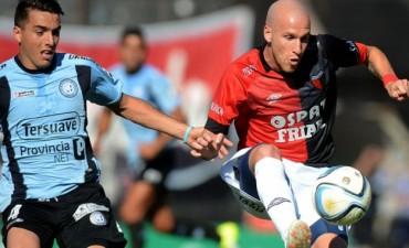 Colón goleó a Belgrano y se subió a la punta de la Zona 1