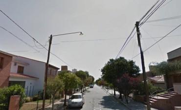 Una jubilada murió al caerse a un pozo negro en el Cerro de las Rosas