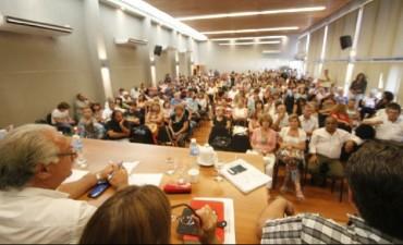 No comenzarán las clases en Córdoba: Uepc decretó un paro