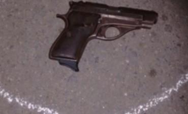 Policía de civil mató a un delincuente que quiso robarle la moto