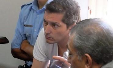 Perpetua para Aragallo por el femicidio de Eugenia Villafañe en Canals