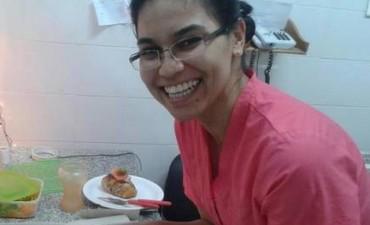 Chaco: una pediatra estuvo seis días de guardia casi sin descanso