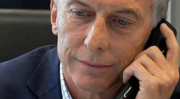 Macri y Trump hablaron cinco minutos por teléfono y programaron una reunión
