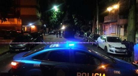 Alrededor de 100 disparos contra el auto de Leonardo Fariña y una persona muerta