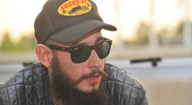 Asalto millonario al cuartetero Ulises Bueno en country Cuatro Hojas