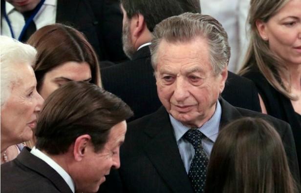 Piden incluir a Franco Macri en el caso de los Panamá Papers