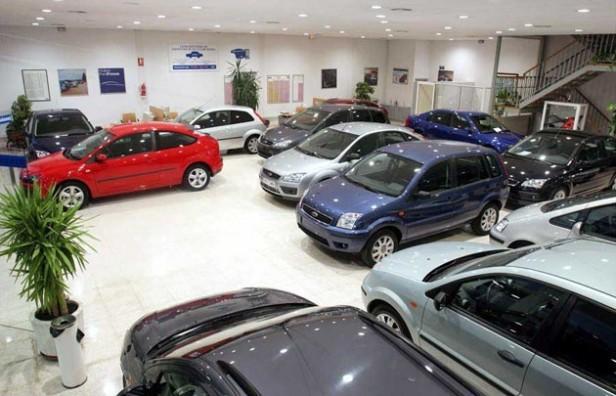 En enero creció 60% la venta de automóviles 0 kilómetro