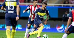 Boca perdió ante las Chivas por penales