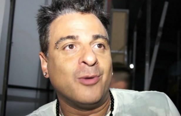 Desvalijaron a Marcelo Iripino en Carlos Paz