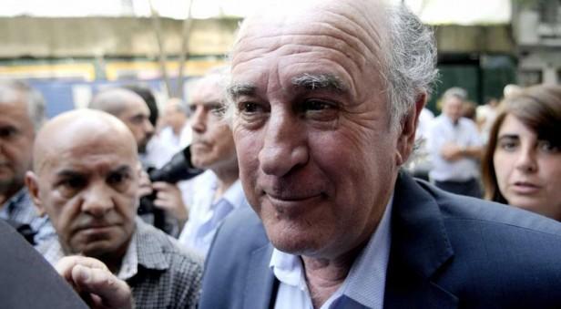 Procesaron a Parrilli por el supuesto encubrimiento de Pérez Corradi