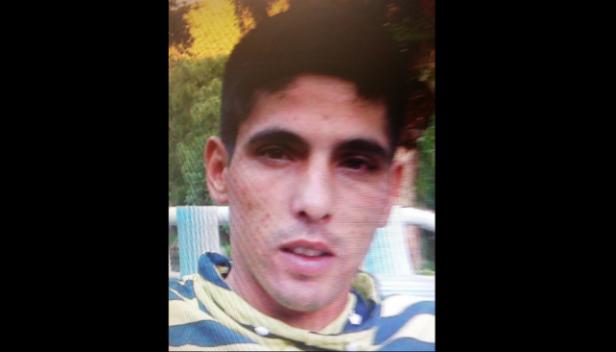 Buscan al sospechoso de violaciones en La Calera