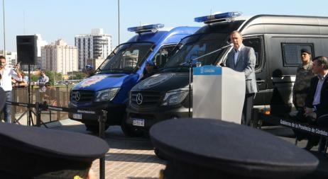 Por diferentes motivos, en los últimos 10 días, 6 policías fueron desplazados de sus cargos