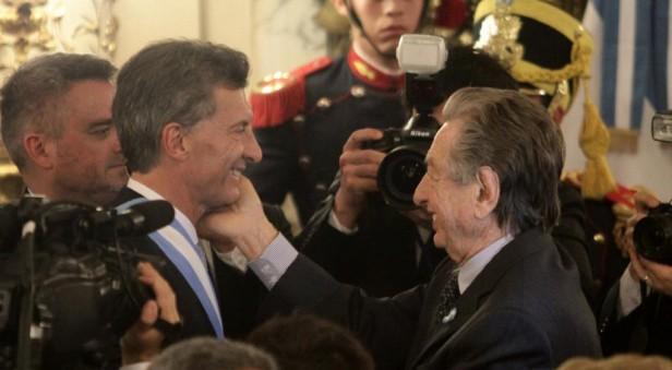 Denuncian penalmente a Macri, Aguad, Mocoroa y otros funcionarios