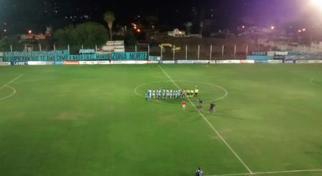 Belgrano perdió en un amistoso contra Godoy Cruz por 3 a 1