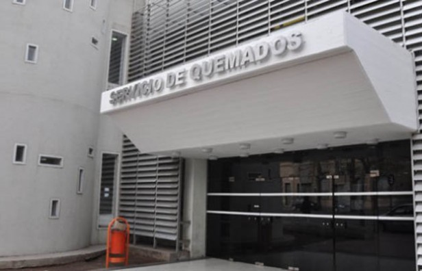 Murieron dos mujeres en Córdoba al incendiarse su casa