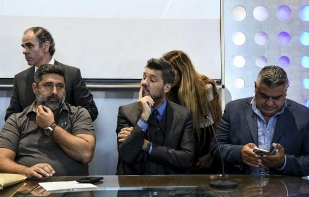 El viernes se dará a conocer que empresa televisará el fútbol argentino