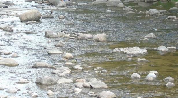 Un turista se ahogó en Villa Cura Brochero