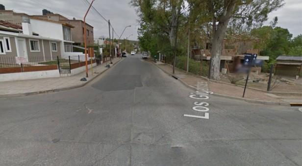 Un policía mató a un joven en Carlos Paz en supuesto escape de control policial