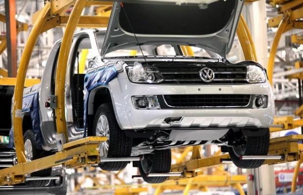 Volkswagen proyecta fabricar un nuevo modelo en