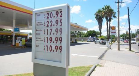 Aumenta nuevamente el precio del GNC