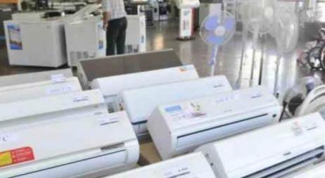 Aumenta la venta de aire acondicionados y ventiladores
