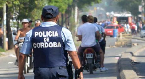 Fue imputado el policía que mató al joven en Carlos Paz