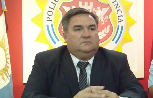 Apartan al comisario de Carlos Paz tras el crimen del muchacho