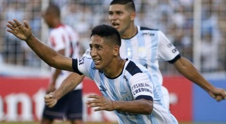 Atlético Tucumán le ganó a Junior y se metió en la Libertadores