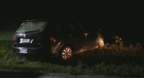 Seis muertos en choque múltiple en Santa Fe