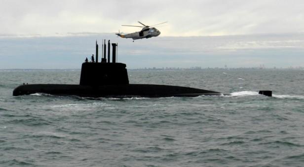 El ARA San Juan habría estado investigando naves del Reino Unido