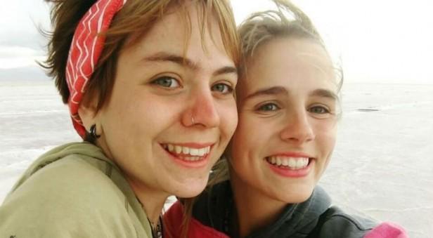 Encontraron a dos jóvenes mochileras argentinas que eran buscadas en Bolivia