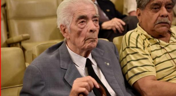 Luciano Benjamín Menéndez se encuentra en delicado estado de salud