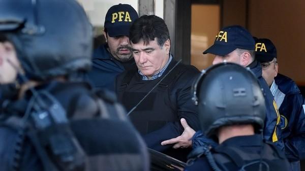 La Cámara de Casación rechazó la excarcelación de Carlos Zannini