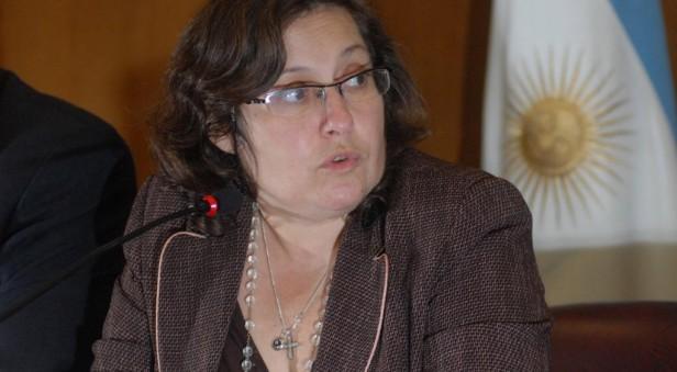 Graciela Ocaña denunció que recibió amenazas de muerte