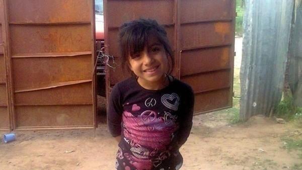 Conmoción en Junín por el asesinato de una nena de 11 años