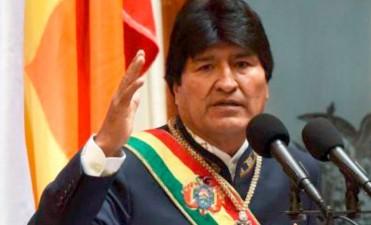 Fuerte tensión entre Bolivia y Argentina: el gobierno de Evo Morales rechaza atender a argentinos en sus hospitales