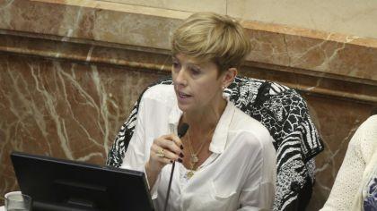 Volverán a presentar el proyecto de ley de alquileres en el Senado