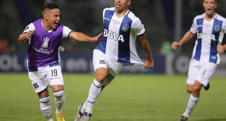 Talleres y un triunfazo soñado ante San Pablo por 2-0