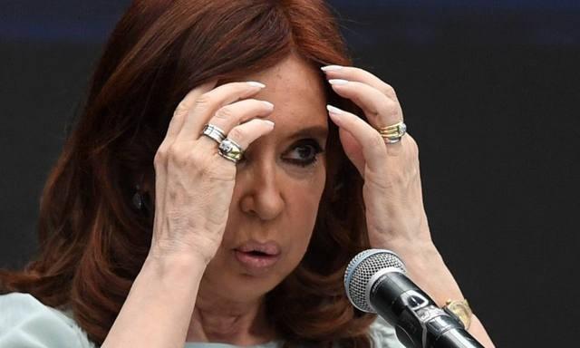 Rechazan el pedido de CFK de postergar el juicio por fraude