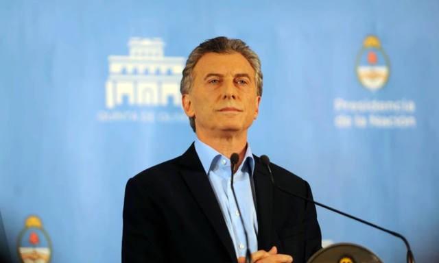 Macri anunciará estímulos para las economías regionales